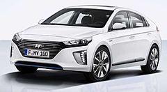 Hyundai IONIQ STYLE