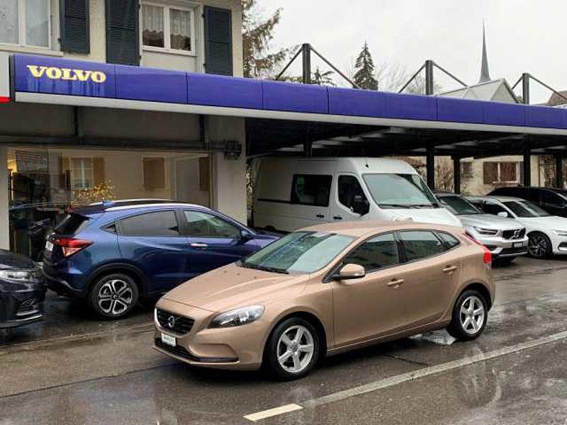 Volvo V40 D2 Kinetic