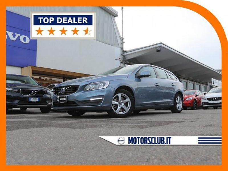 Volvo V60 D2 Business --con navigatore--