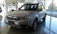 Foto Subaru Forester 3ª serie 2.0XS Bi-Fuel 4NGP