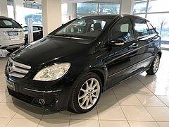 Foto Mercedes-Benz Classe B 170 Sport