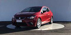 Foto SEAT Ibiza 1.0 EcoTSI 95 CV 5p. FR