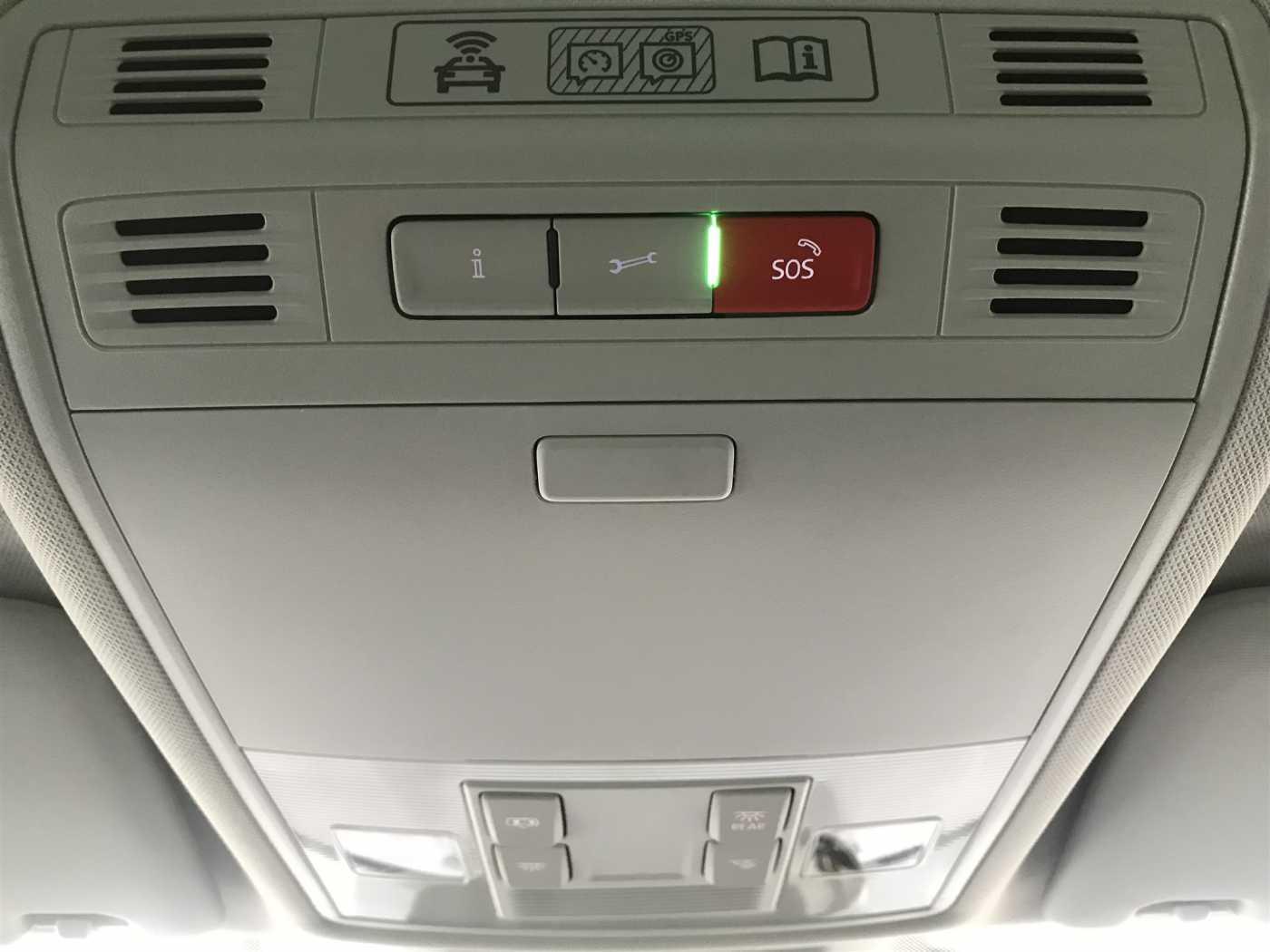 SKODA Kodiaq 2.0 TDI SCR 4x4 DSG Style