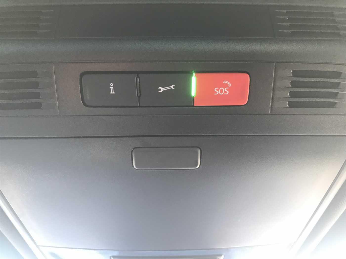 SKODA Kodiaq 2.0 BiTDI SCR 4x4 DSG RS BITURBO