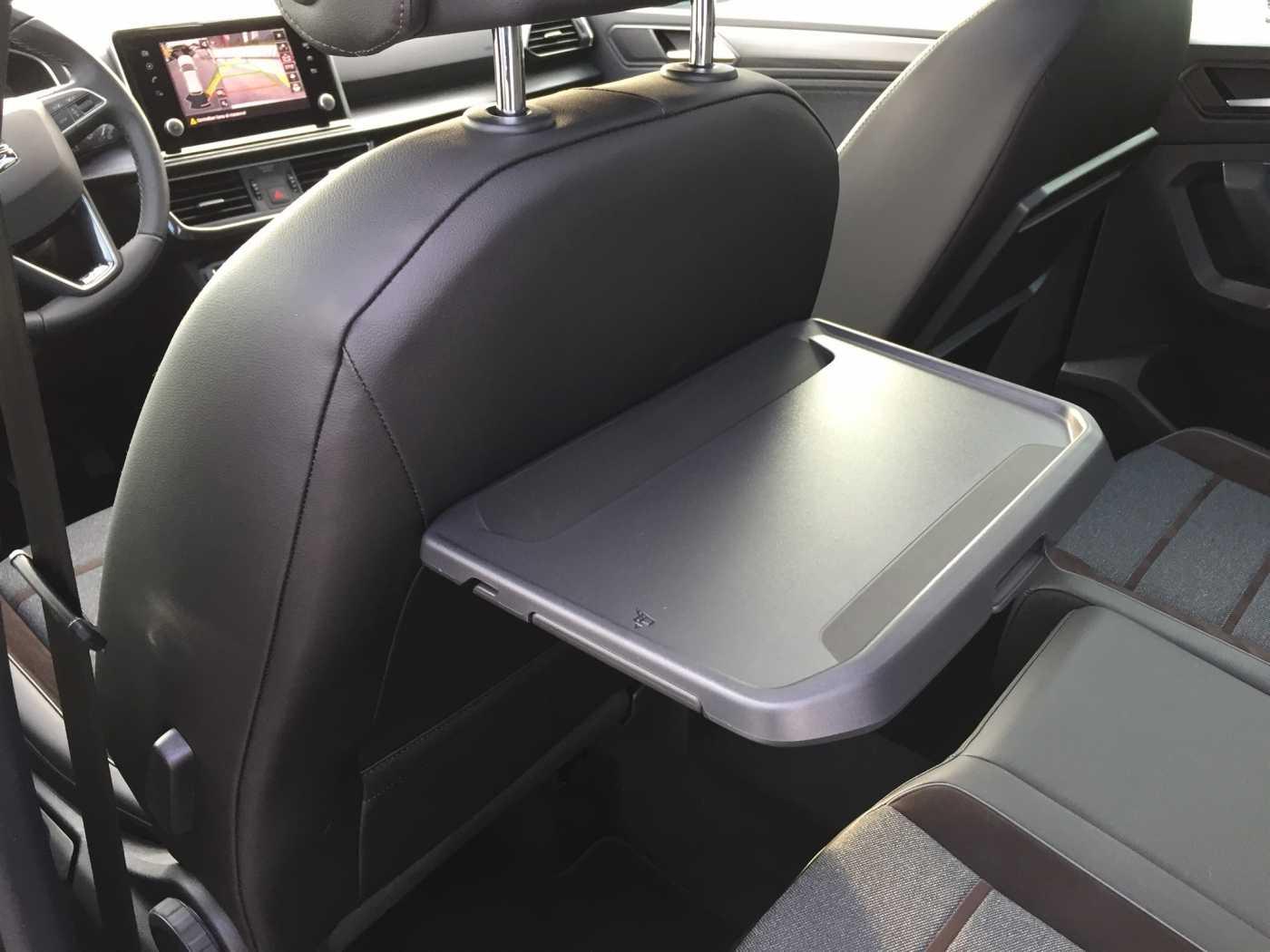 SEAT Tarraco 2.0 TDI XCELLENCE 7 POSTI