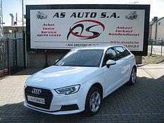 Audi A3 Sportback 1.5 TFSI 150cv S-tronic Neuve! + Options