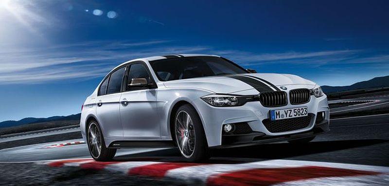 ORIGINAL BMW ZUBEHÖR KATALOGE