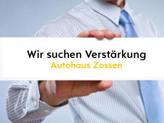 Arbeite im Opel Autohaus Zossen - Wir suchen Verstärkung!