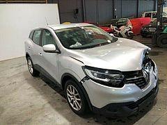 Renault Kadjar Kadjar Life