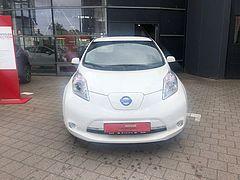 Nissan Leaf Acenta TOP ZUSTAND NAVI GARANTIE UNFALLFREI