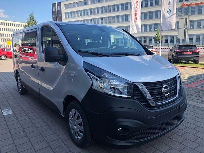 Nissan NV300 Kombi L2H1 2,9t COMFORT