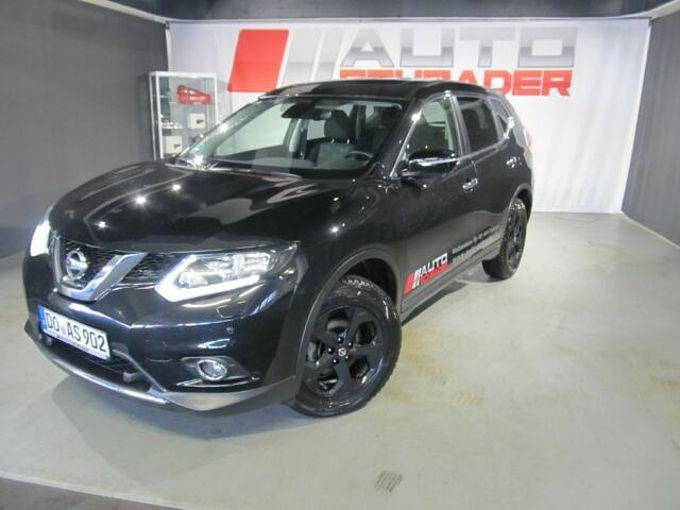 Nissan X-Trail 1.6 dCi Xtronic Acenta NAVI KAMERA EURO6