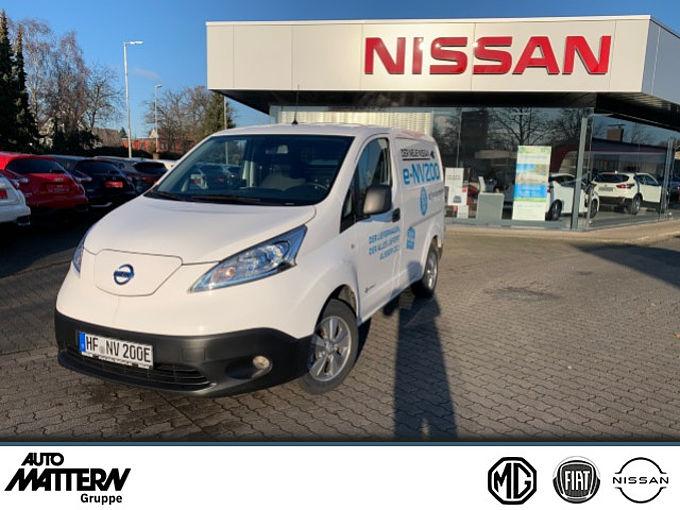 Nissan NV200 / Evalia e-Kasten Premium