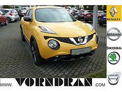Nissan Juke Acenta 1.2 DIG-T 18'LMR SitzH ExterieurPaket Premi