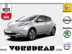 Nissan Leaf Tekna 30kWh mit Batterie 8 Jahre Garantie BOSE