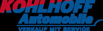 Logo Autohaus Kohlhoff