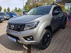 Nissan Navara DC|N-GUARD| AUTOMATIK|ALLRAD|NAVI|4KAMERAS