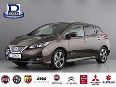 Nissan Leaf 40kWh N-Connecta Navi LED Kamera ACC Apple Car Play