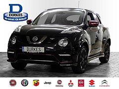 Nissan Juke 1.6 DIG-T 4x4 CVT Nismo RS Recaro+Technology+Kameras