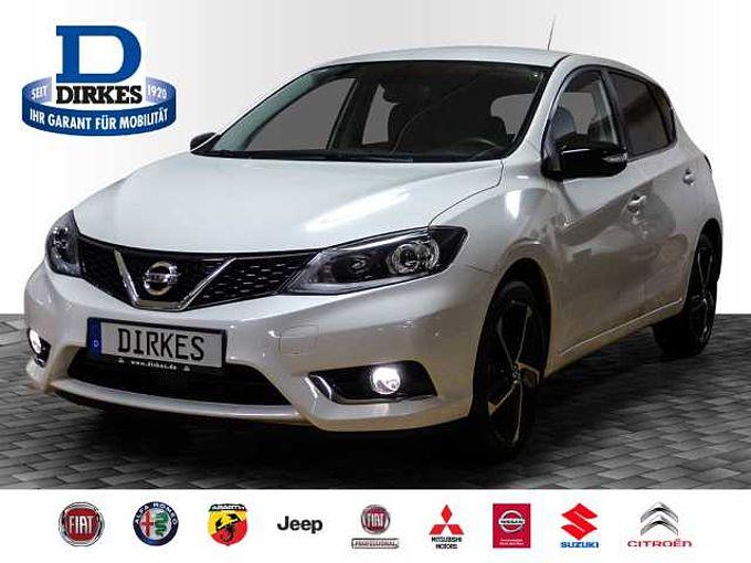 Nissan Pulsar 1.2 DIG-T Black Edition Navi AVM LED SH