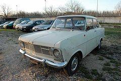 Foto Opel KADETT