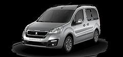Peugeot Partner Tepee MMC (Allure)