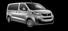Peugeot Expert New  Combi - Traveller 2.0 BlueHDi 150 ch S&S FAP