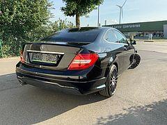 Mercedes-Benz C 220 CDI AMG-LINE 50.000 KM