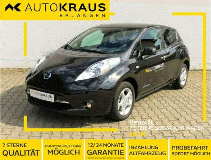 Nissan Leaf Acenta 30KWh mit Batterie,Klima,Sitzheizung
