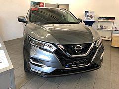 Nissan Qashqai Tekna neues Modell