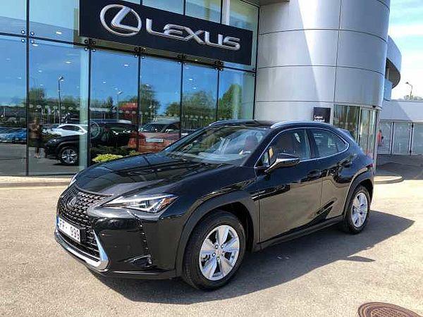 Lexus UX200 2.0L NA