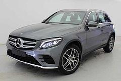 Mercedes-Benz GLC 220 d 4M