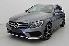 Mercedes-Benz C 180 d T-Mod