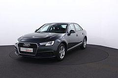 Audi A4 Berline 2.0 TFSI S tronic*GPS*Sgs.chauff*APS*JA16.