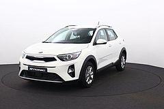 Kia Stonic Exclusive 1.4|GPS|Clime auto|Régu|...