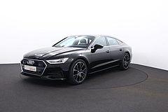 Audi A7 Sportback 50 TDI*Virtual*Tour*B& O*DAB*Clim plu