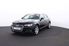 Audi A4 Berline Sport 2.0 TFSI Str*Pré-GPS*Xénon*Sgs chauf