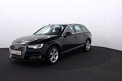 Audi A4 Avant Sport S-tronic|Virtual|JA17|GPS|Sgs Chauf.|G