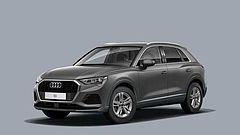 Audi Q3 35 TSI*Business Plus*Chrom*DAB*JA17...