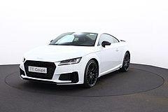 Audi TT Coupé S line competition 2.0 TFSI Str*Facelift*DEL