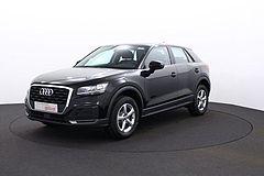 Audi Q2 1.0TFSI*Pré-GPS*Xénon*APS*Audi Sound*Sgs.chauff*JA