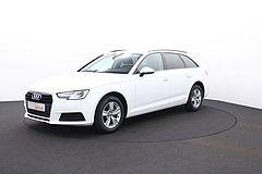 Audi A4 Avant 40 TFSI Str*GPS*Xénon*APS AV/AR*Sgs.chauff*J