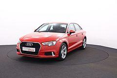 Audi A3 Berline Sport 1.0 TFSI S tronic*Pré-GPS*Xénon*Sgs.
