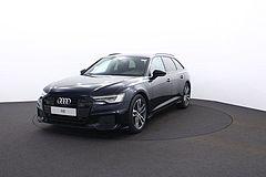 Audi A6 Avant S line Black Edition