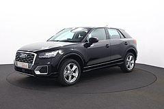 Audi Q2 Sport 1.5 TFSI Str*GPS*Sgs.chauff*APS*Audi Sound*J