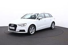 Audi A3 Sportback 1.6 TDI Str*Business*GPS*Xénon*APS*Rég.v