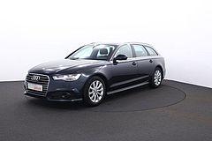 Audi A6 Avant 2.0 TDI Str*GPS*DEL*Pack Assist*Sgs sport ch