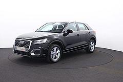 Audi Q2 Sport 1.0 TFSI Str*GPS*DEL*APS AV/AR*ACC*Climatron