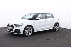 Audi A1 Sportback S line 1.0 TFSI*Pré-GPS*LED*APS*Rég.vit*