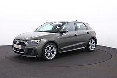 Audi A1 Sportback S line 1.0 TFSI*GPS*LED*APS AV/AR*Rég.vi